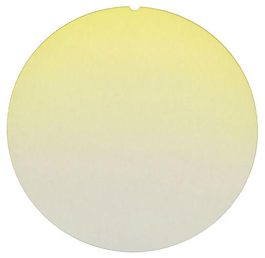 sunlenses CR39 yellow (Artikelnr.:140606)