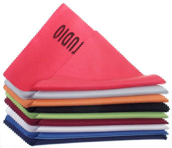 microfiber cleaning cloths Discount  10x15   ass. ()
